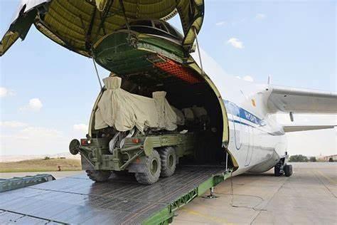 第二份S-400合同即将完成,美威胁对土耳其制裁