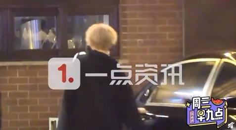 """吴亦凡鹿晗聚餐 姐妹们!把""""爷青回""""打满整个公屏"""