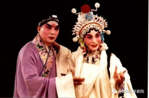 京剧表演艺术家刘秀荣遗体送别仪式在八宝山举行