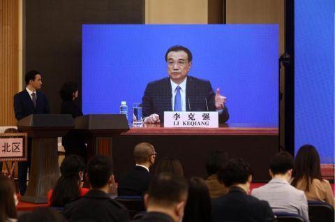 李克强:要让中国成为世界的大市场