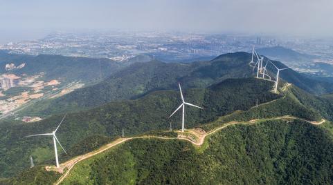 助力碳达峰、碳中和!绿色金融大有可为