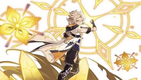原神阿贝多武器选择黎明神剑还是腐殖之剑?暂留此影任务攻略流程