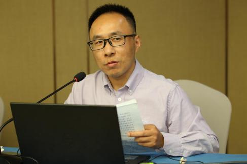 西藏基层干部赴京参观学习班:镜头下的学习型组织