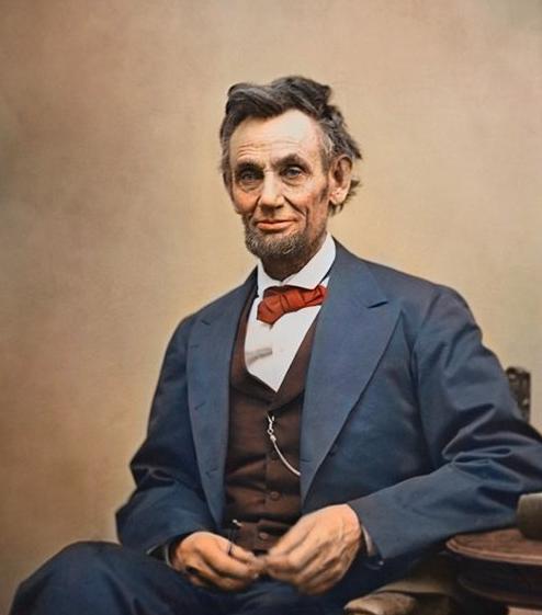 南北战争?美国铁路公司:这仗为我们打的,连总统都是下属雇员