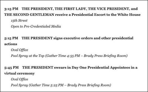 刚进白宫两小时 拜登就提起中国领导人