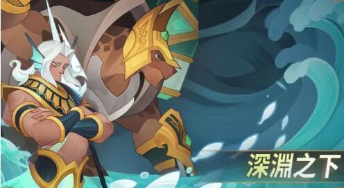 剑与远征战士主神试炼36难度通关方法教程攻略剑 与远征恶魔阵营时之魇佐拉斯强度介绍