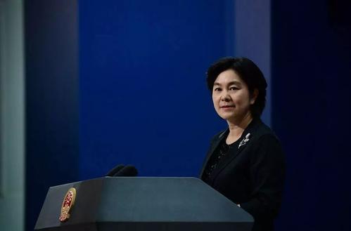 中方回应美常驻联合国代表访台:最后的疯狂