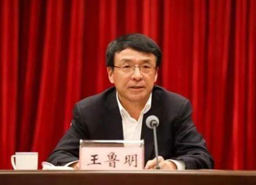 王鲁明当选青岛市人大常委会主任,赵豪志当选青岛市市长