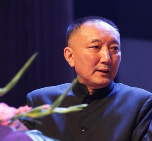韩三平悼念张昭:他因电影而生,为电影而终