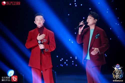 说唱领军歌手GAI周延春节屡屡破圈 频登央视等多家卫视晚会