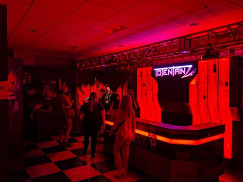 《赛博朋克2077》有夜店吗