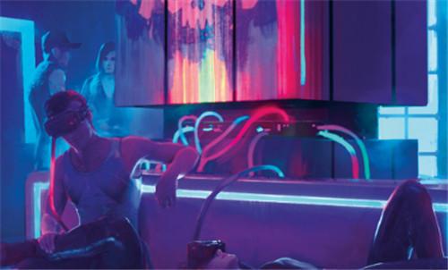 赛博朋克2077超梦含义和体验方法介绍