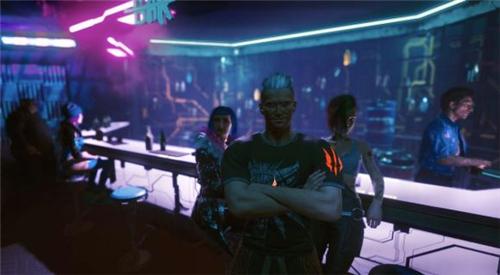 赛博朋克2077可以让艾芙琳不死吗
