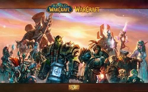 魔兽世界9.0心能介绍 爬塔强势心能推荐 魔兽世界塞尼厄斯之赐奖励一览