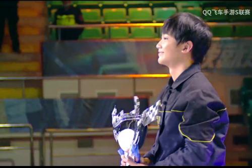 QQ飞车亚洲杯:云海卫冕亚洲车王,宁清遗憾收获亚军