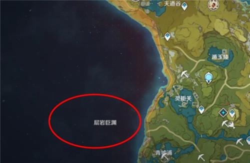 原神1.5版本新地图内容爆料