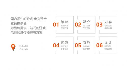 入局电竞产业 开域集团加速布局数字文创