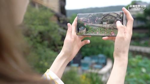 文创赋能景区 游戏沉浸式体验推动文旅行业新变革