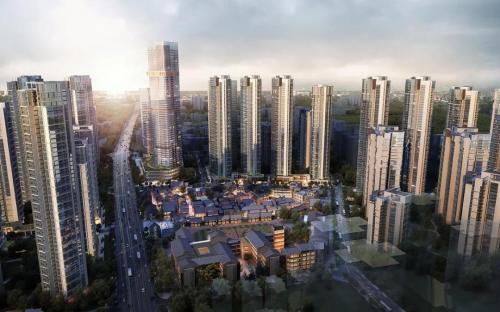 中国奥园城市更新业务高歌猛进,成功获得东莞旧改项目