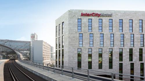 发现城市之美,华住IntercityHotel城际酒店再添新店