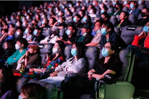 影像传递人文:2021 vivo VISION+超短片大赛首映暨颁奖礼圆满落幕
