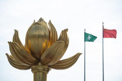 广东在澳门首次发行离岸人民币地方债 促进经济适度多元发展
