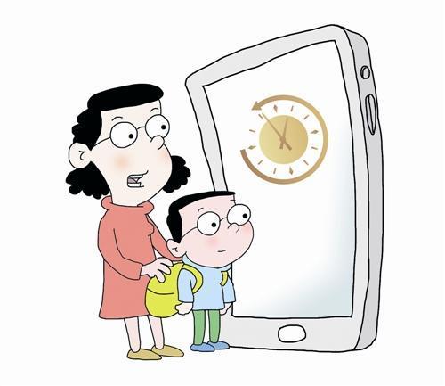 未成年人如何与互联网和谐共处