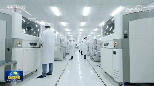 江苏:以科技自立自强支撑产业强经济强
