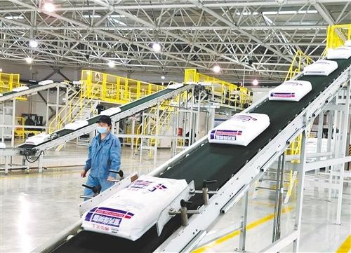 乌鲁木齐打造先进结构材料产业集群