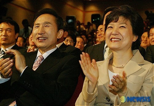 韩国首尔市长请求赦免朴槿惠 文在寅这么回答