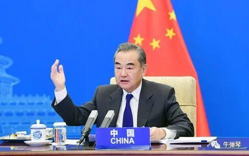 中国主持召开特别会议 印度收到邀请没参加