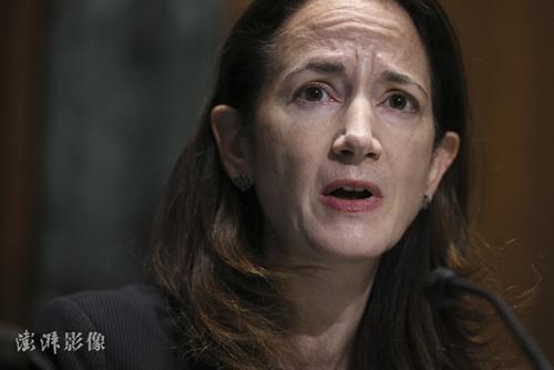 美国家情报总监:中国没有兴趣和美国开战,但…