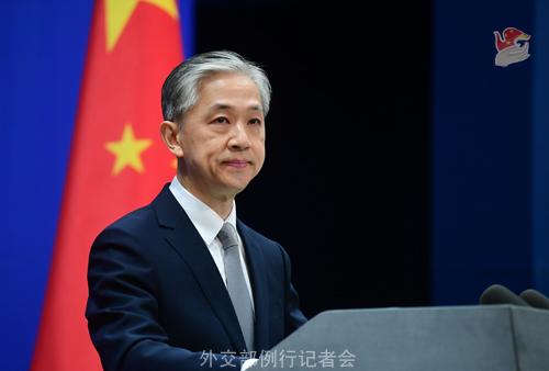 """日本外务省资助中国""""大V""""做宣传?外交部回应"""
