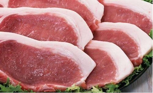 中国人吃肉,招谁惹谁了