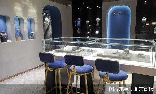 全国首家FLIPPED珠宝线下体验店入驻三里屯 未来品牌落地将瞄准中国一线城市