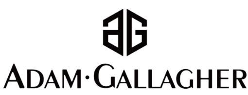 Adam Gallagher品牌标志大有深意