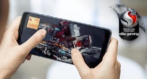 骁龙Elite Gaming让手机玩游戏有了更多可能