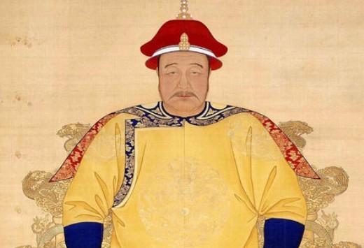 皇太极凌迟处死亲姐姐,成为清朝一大残酷案件