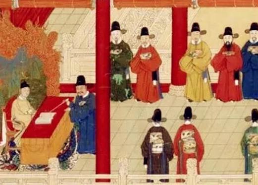 大清官曾秉正被迫卖女儿,最后还被处以宫刑