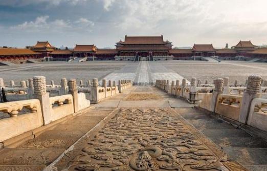 浅谈龙文化对中国古代建筑有哪些影响?