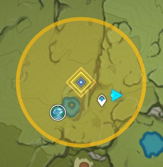 原神秘密失物任务攻略:维克多丢失的盒子位置坐标分享