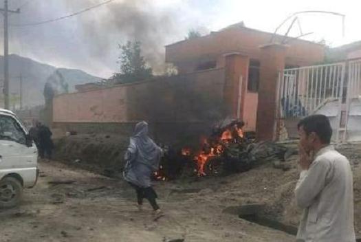 阿富汗首都喀布尔发生爆炸,已有至少30人死亡