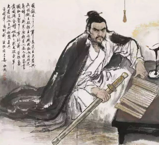如何鉴别一把大宝剑?古代相剑师表示:光懂铸造不够,还得懂方术