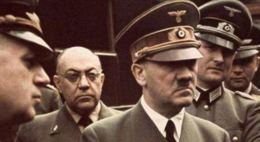 有关希特勒的10则冷知识:见识他不为人知的另一面
