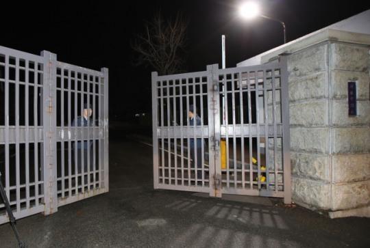 《【摩登2招商】朴槿惠所在拘留所发生疫情 之前曾有1名狱警确诊》
