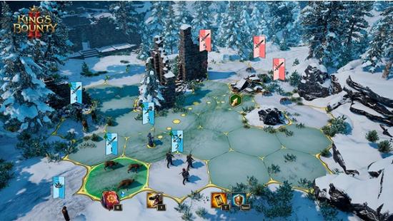 《国王的恩赐2》8.24发售 国区PC版由方块游戏发行