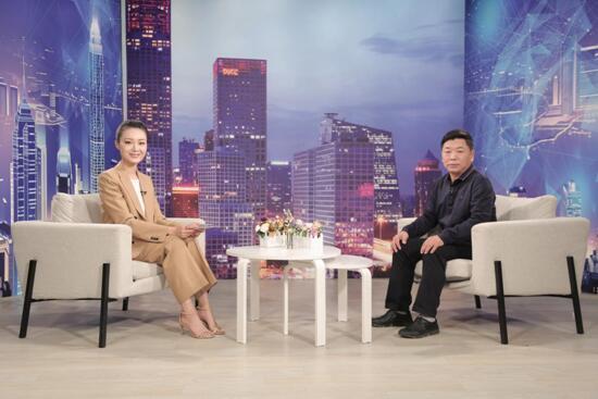 深圳海洋卫士环保科技总经理陈大海:勇当环保先锋