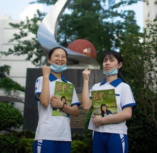 2020年碧草文学奖成功举办 校园文学绽放异彩