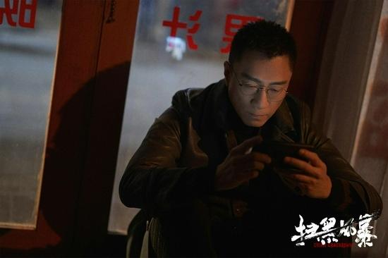 """《扫黑风暴》在广东卫视""""活力剧场""""开播 真实案件改编讴歌英雄"""