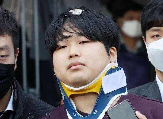 """韩国N号房主犯""""赵博士""""一审被判40年"""